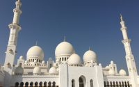 Two Things You Must Do In Abu Dhabi