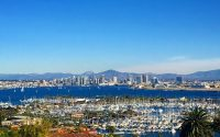 SPG Amex Holiday Challenge in San Diego