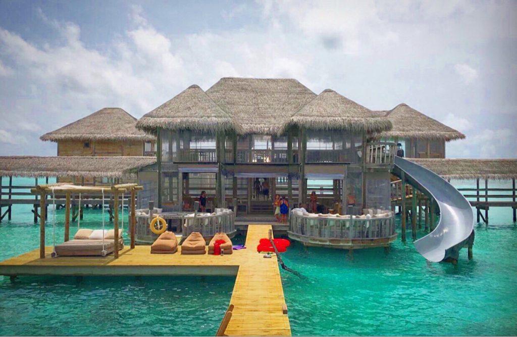 The 30 Best Hotels in the World, Gili Lankanfushi, Maldives