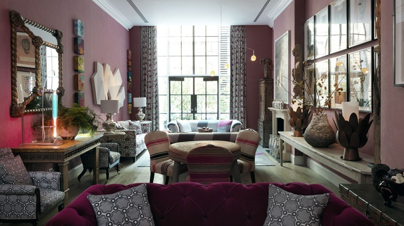 The 30 Best Hotels in the World, Crosby Street Hotel, New York