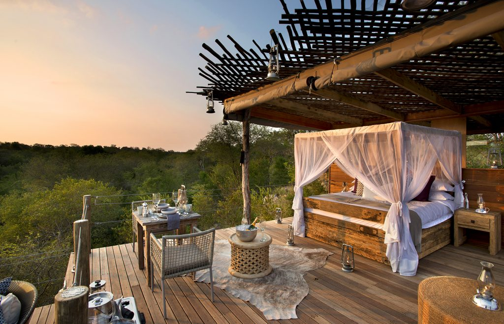 The 30 Best Hotels in the World, Lion Sands
