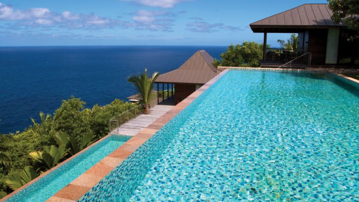 The 30 Best Hotels in the World, Four Seasons Seychelles