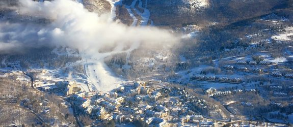 A Perfect Winter Weekend in Mont-Tremblant, Quebec, Mont-Tremblant, Mont Tremblant, Tremblant