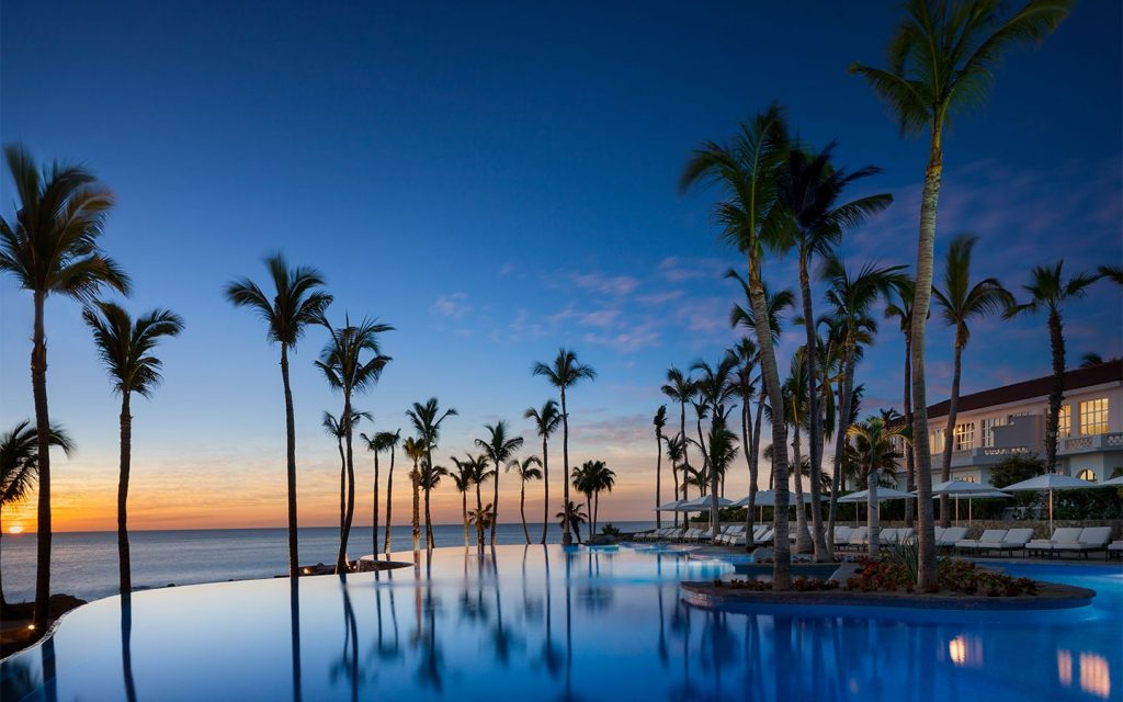 The 30 Best Hotels in the World, One & Only Palmilla