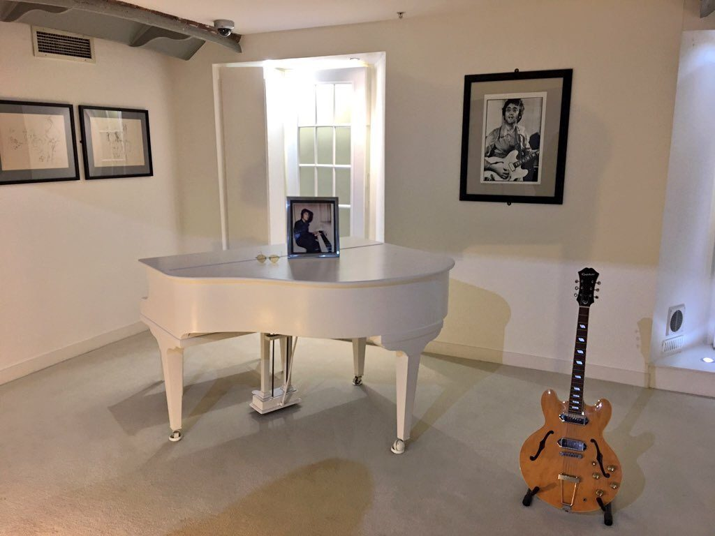 How I Spent 3 Days in Liverpool, Liverpool, England, United Kingdon, UK, Britain, Great Britain, The Beatles Story, The White Room