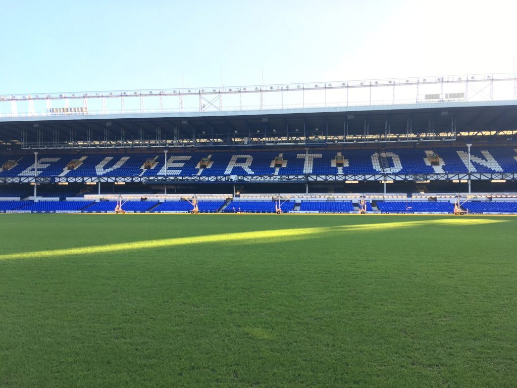 How I Spent 3 Days in Liverpool, Liverpool, England, United Kingdon, UK, Britain, Great Britain, Goodison Park, Everton