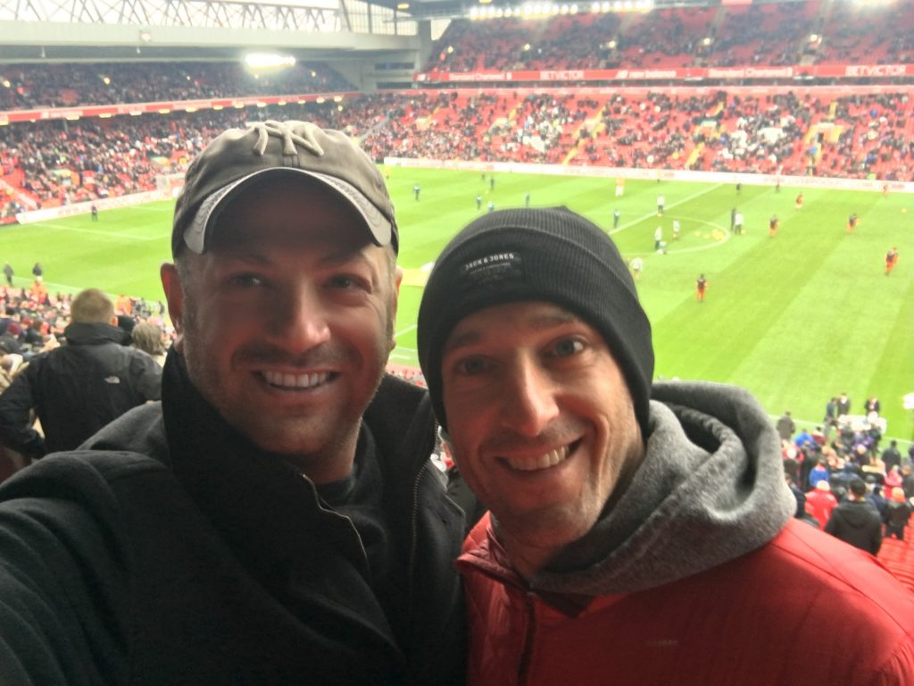 How I Spent 3 Days in Liverpool, Liverpool, England, United Kingdon, UK, Britain, Great Britain, Anfield