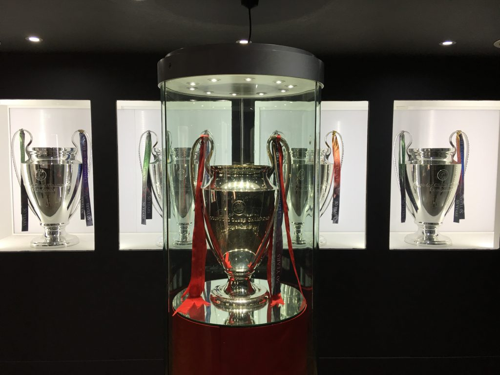 How I Spent 3 Days in Liverpool, Liverpool, England, United Kingdon, UK, Britain, Great Britain, Anfield, trophies