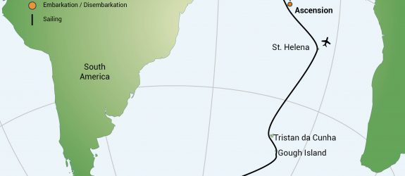 my upcoming Atlantic Odyssey Expedition, Atlantic Odyssey, Oceanwide Expeditions