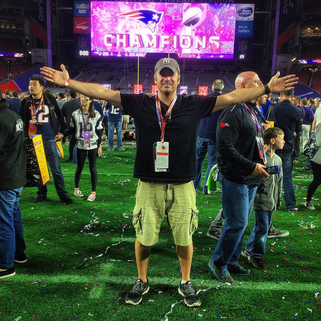 Long Weekend in Scottsdale, Scottsdale, Arizona, Phoenix, Superbowl 49, Glendale