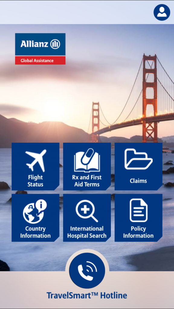 Allianz Travel Insurance Announces Innovations for the TravelSmart App, TravelSmart, Allianz Travel Insurance, ALlianz Global Assistance, Allianz, travel insurance