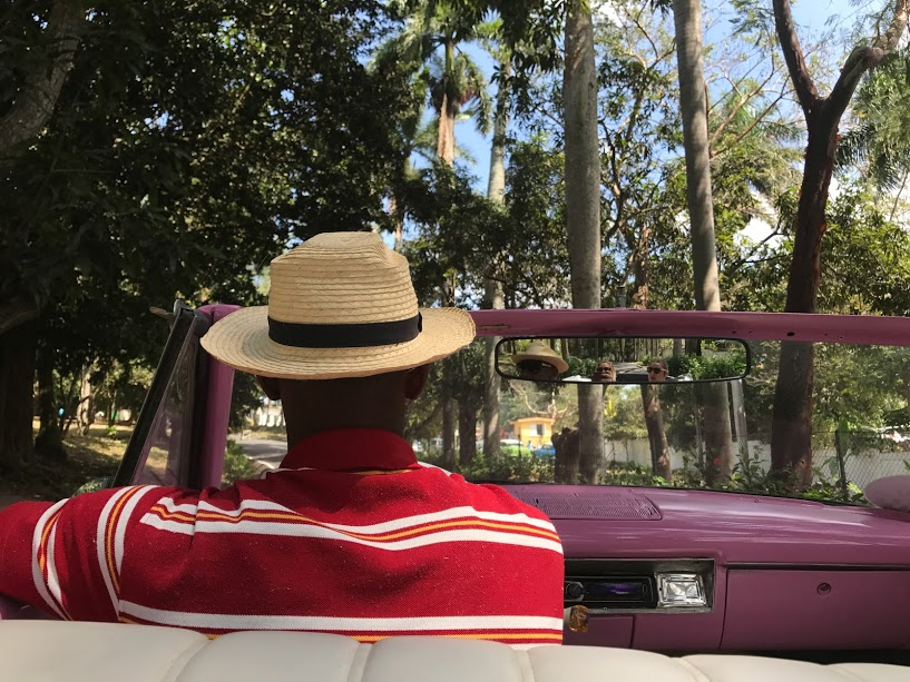 Tips for Female Travelers Heading to Cuba, Havana, Cuba, car
