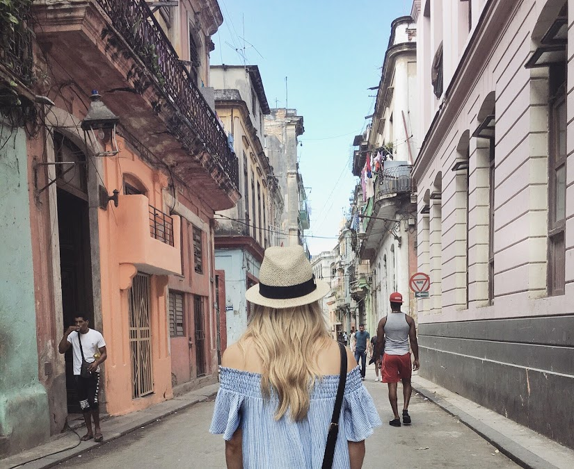 Tips for Female Travelers Heading to Cuba, Havana, Cuba