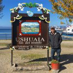 Two Days in Ushuaia, Argentina