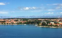 Zadar, Croatia is a Very Pleasant Place to Visit