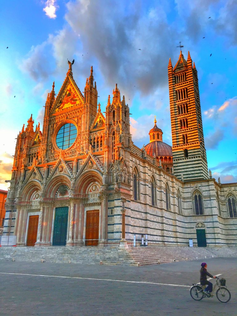 My Recent Road Trip in Italy, road trip in Italy, Italy, road trip, Siena, duomo