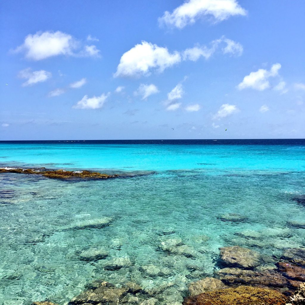 2 Days in Bonaire, Bonaire, Caribbean, water