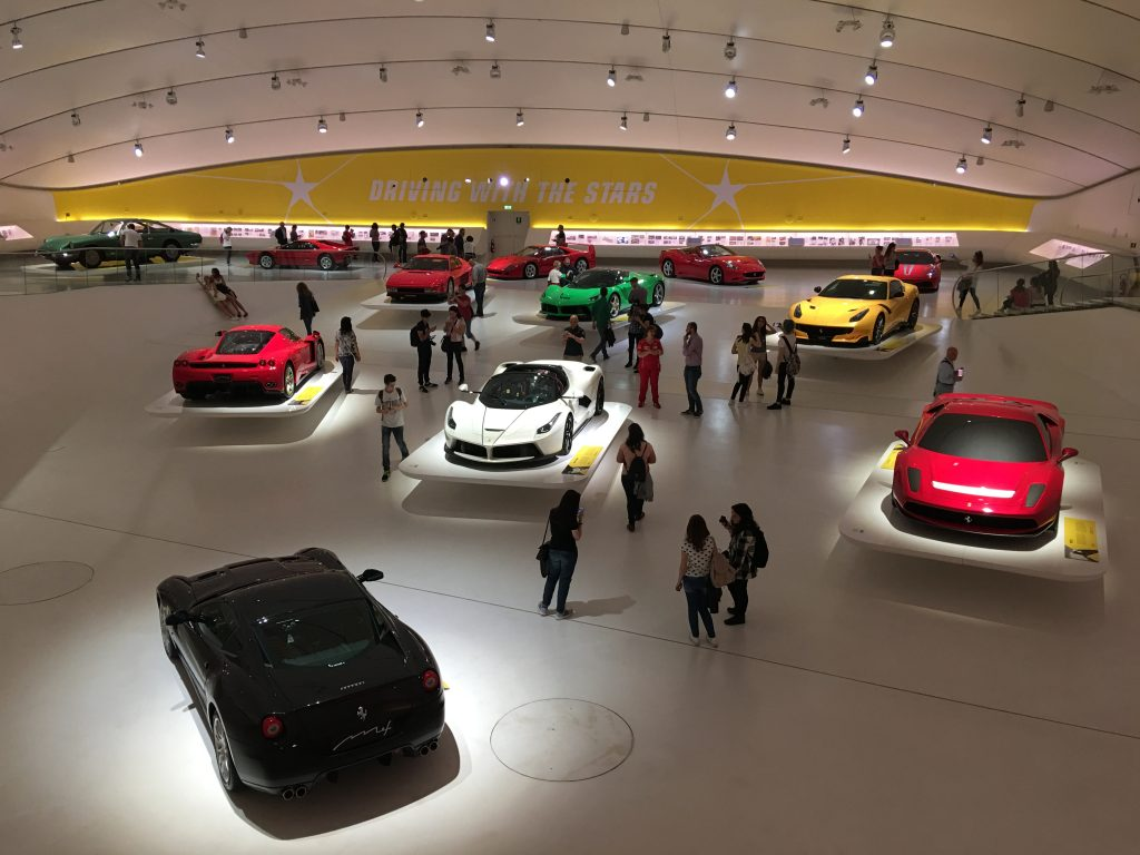 My Recent Road Trip in Italy, road trip in Italy, Italy, road trip, Ferrari, Ferrari Museum, Modena