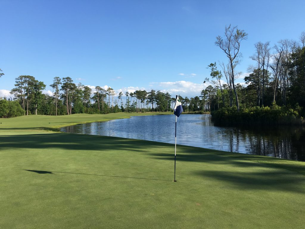 3 Days in the Outer Banks of North Carolina, Outer Banks, OBX, North Carolina, Carolina, Kilmarlic Golf Club, golf