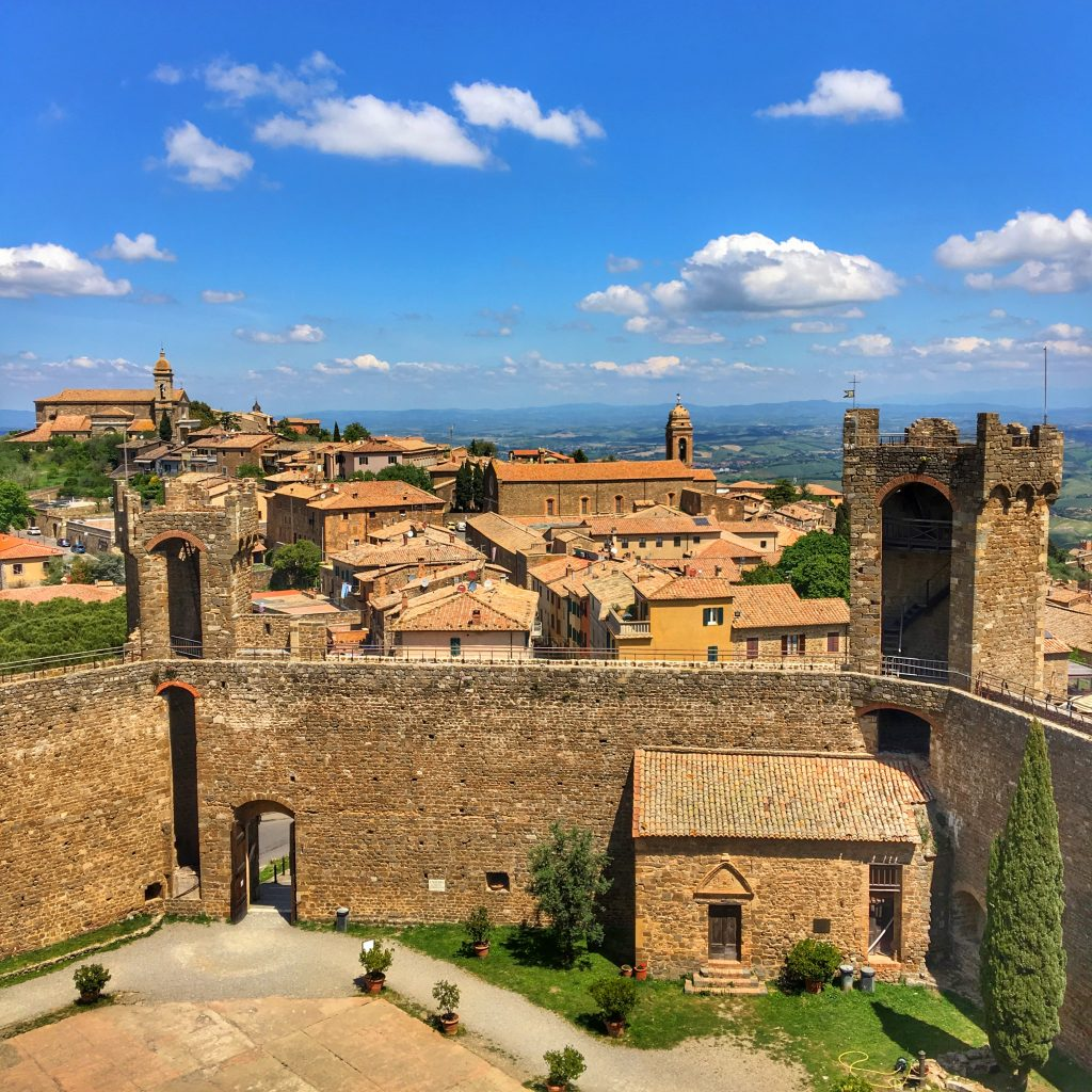 My Recent Road Trip in Italy, road trip in Italy, Italy, road trip, Montalcino