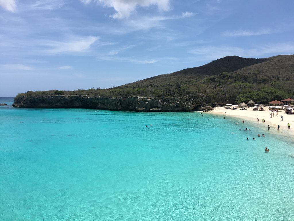 Long Layover in Curacao, Curacao, layover, ABC Islands, Caribbean, Knip Beach, water