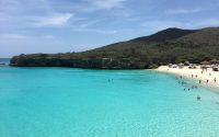 Long Layover in Curacao