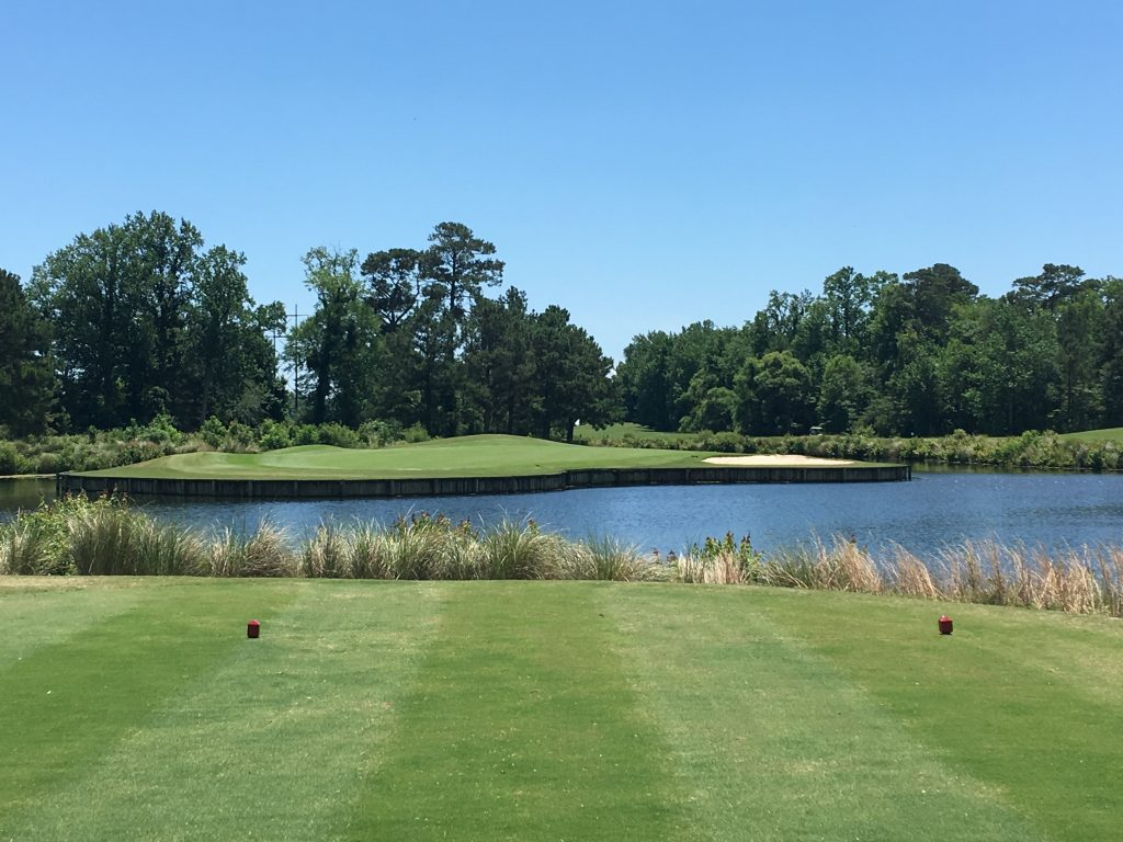 3 Days in the Outer Banks of North Carolina, Outer Banks, OBX, North Carolina, Carolina, Carolina Club, golf