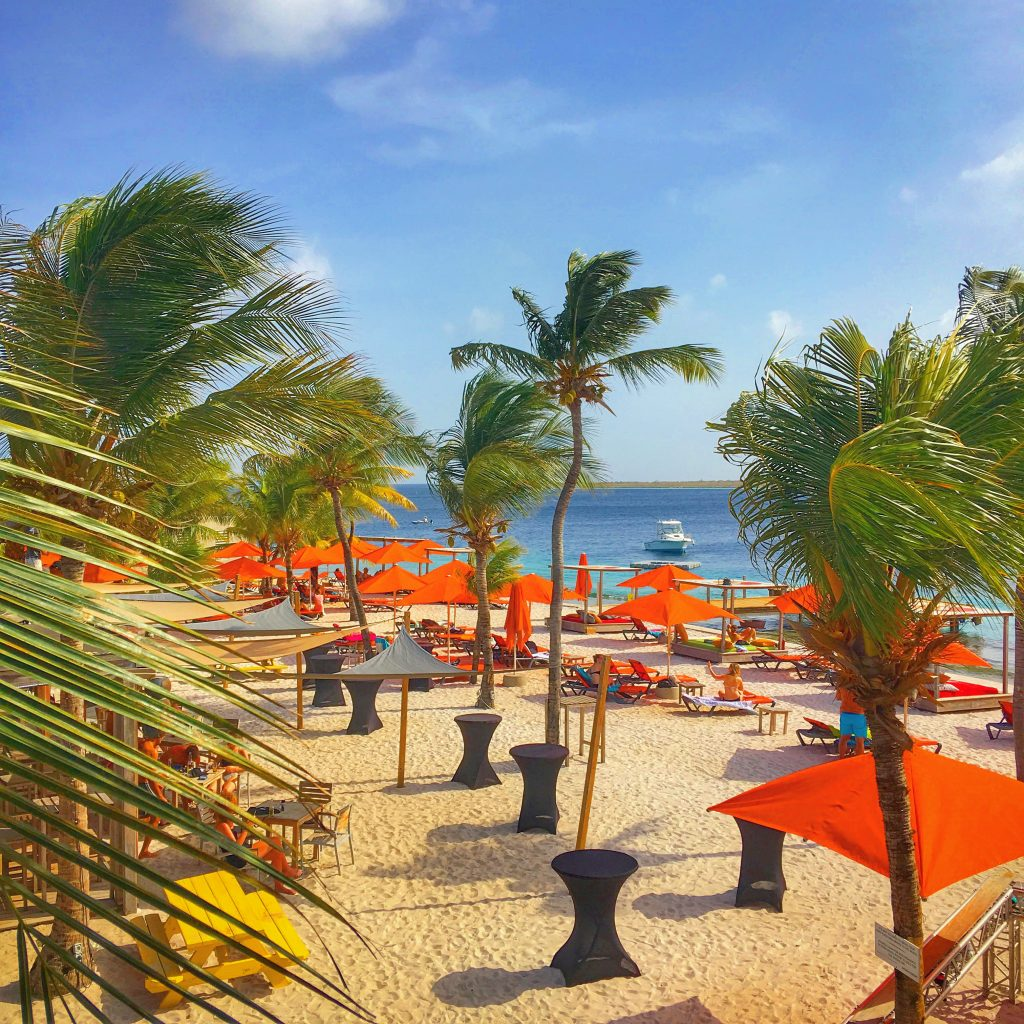 2 Days in Bonaire, Bonaire, Caribbean, Eden Beach Resort