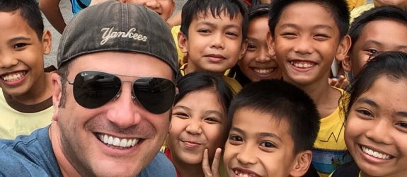 The Fallacy of Interacting with Locals, locals, Philippines, Lee Abbamonte