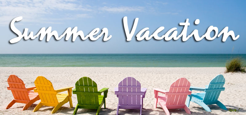 spending summer vacations Essay on spending summer holidays, how to spend your summer vacation at home vacations are times to explore the world around you.