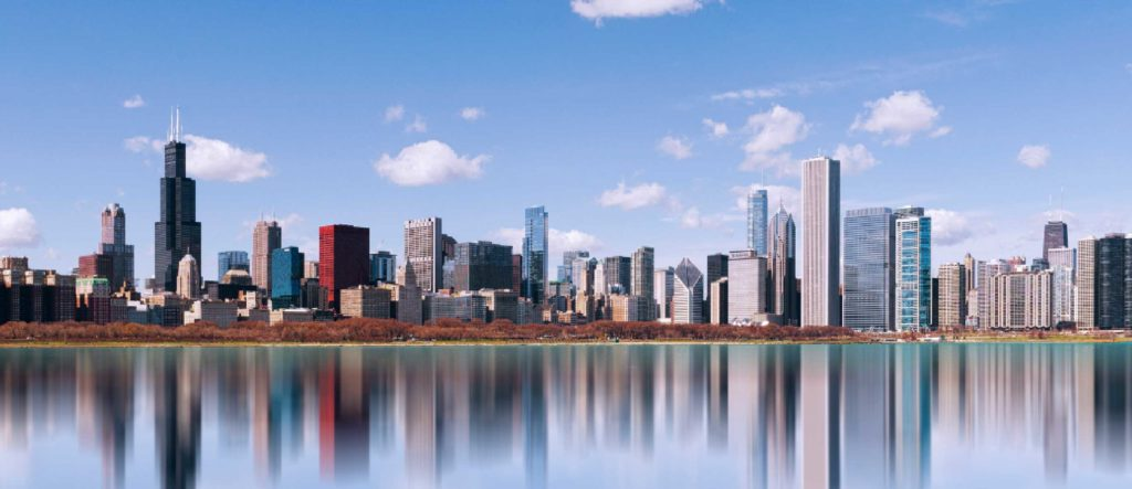 The 30 best cities in the world, Chicago, Illinois, USA