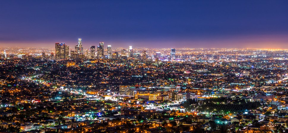 The 30 best cities in the world, LA, Los Angeles, USA, California