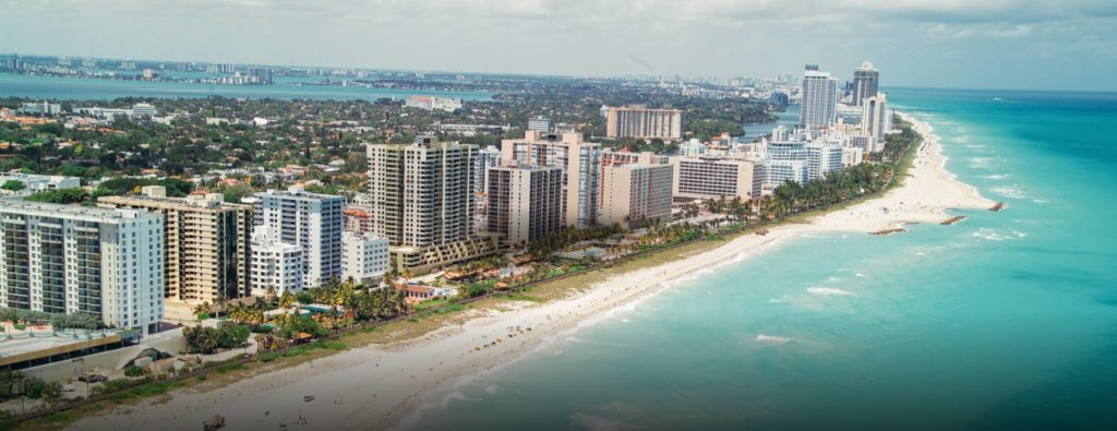 The 30 best cities in the world, Miami