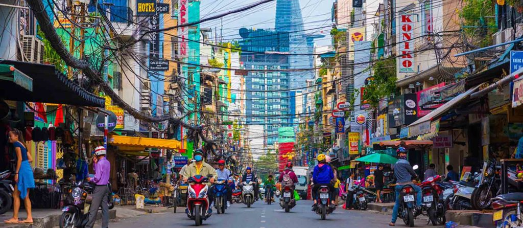 The 30 best cities in the world, Saigon, Ho Chi Minh City, Vietnam