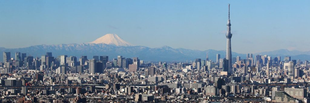 The 30 best cities in the world, Tokyo