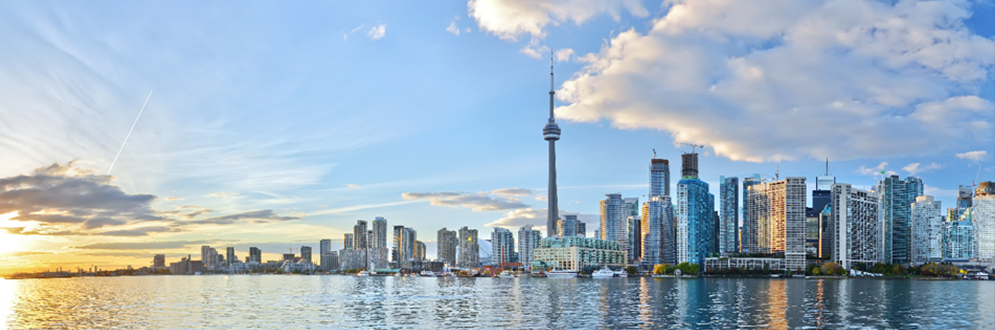 The 30 best cities in the world, Toronto, Canada