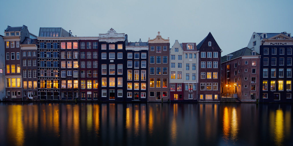 The 30 best cities in the world, Amsterdam, Holland, Netherlands