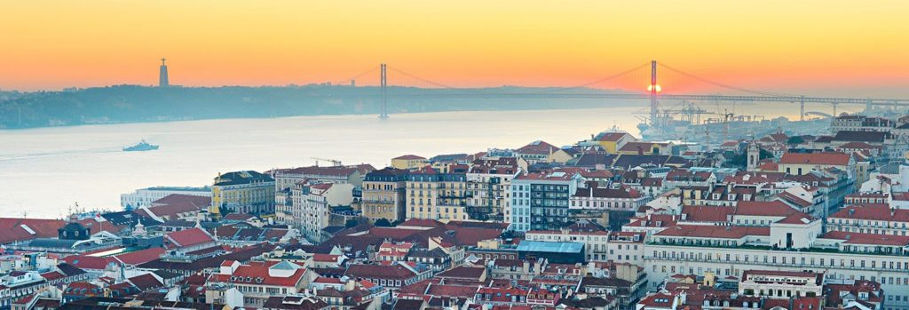 The 30 best cities in the world, Lisbon, Portugal
