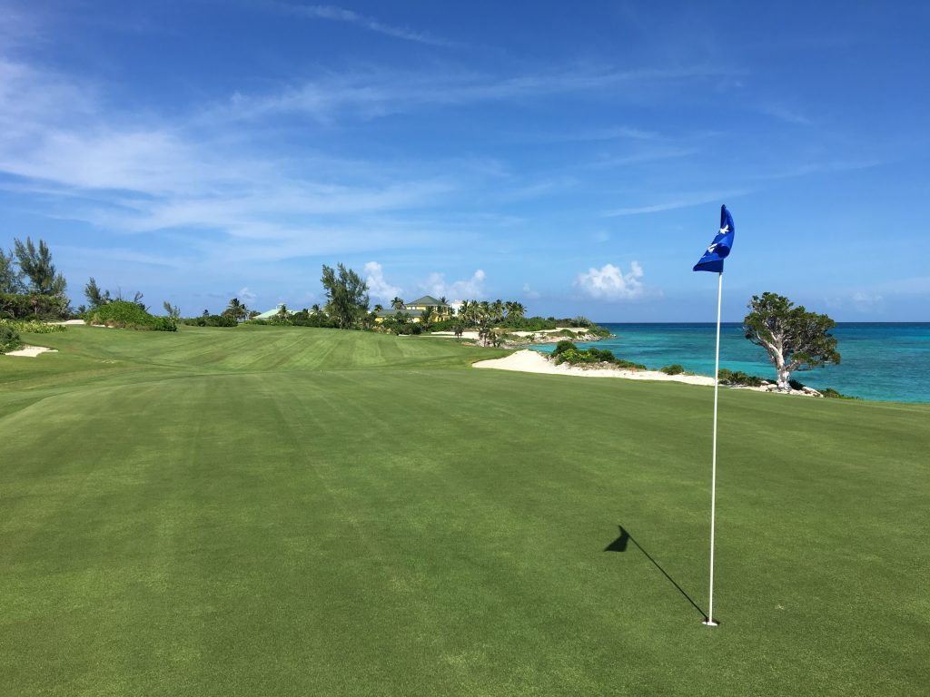 Are All-Inclusive Resorts Bad?, golf, Sandals, Exuma, Bahamas