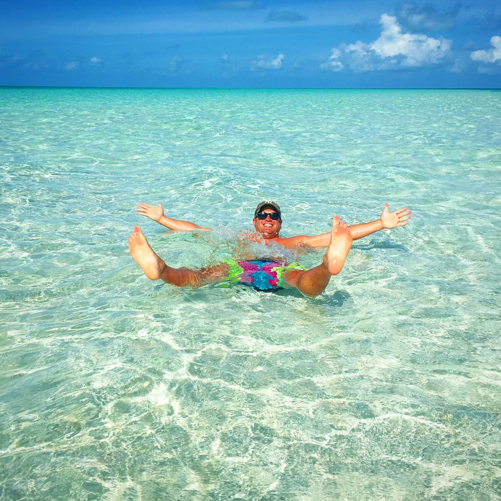 5 Awesome Things to do in the Exumas, Bahamas, swimming pigs, Exuma, Exumas, Lee Abbamonte