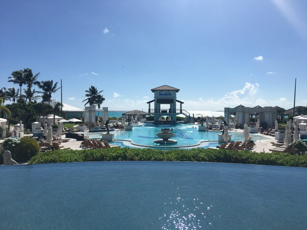 Are All-Inclusive Resorts Bad?, Sandals Exuma, Bahamas