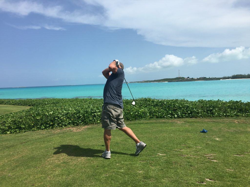 Are All-Inclusive Resorts Bad?, golf