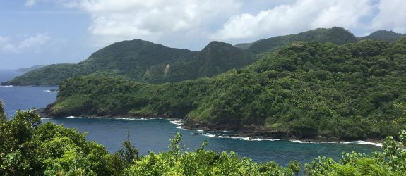 What are the Differences Between Samoa and American Samoa?, American Samoa, Samoa