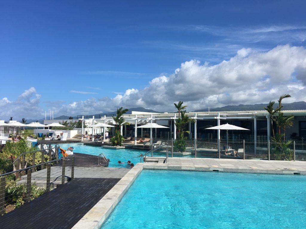 Taumeasina Island Resort & Spa, Samoa, my week in Samoa