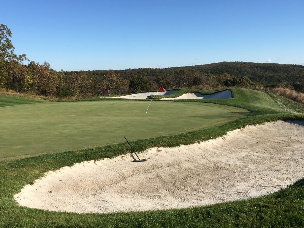 Branson is a Golf Destination, Branson, Missouri, Ozarks, golf