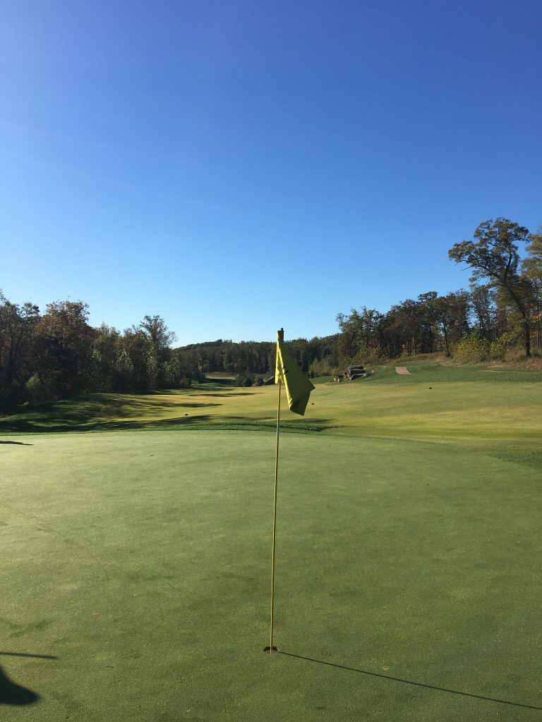 Branson is a Golf Destination, Branson, Missouri, Ozarks, golf, Pointe Royale