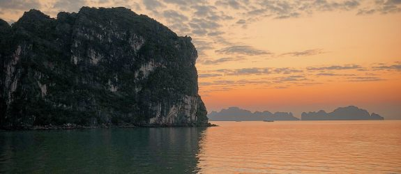 Ha Long Bay From All Angles