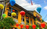 Day Tour of Hoi An and Danang
