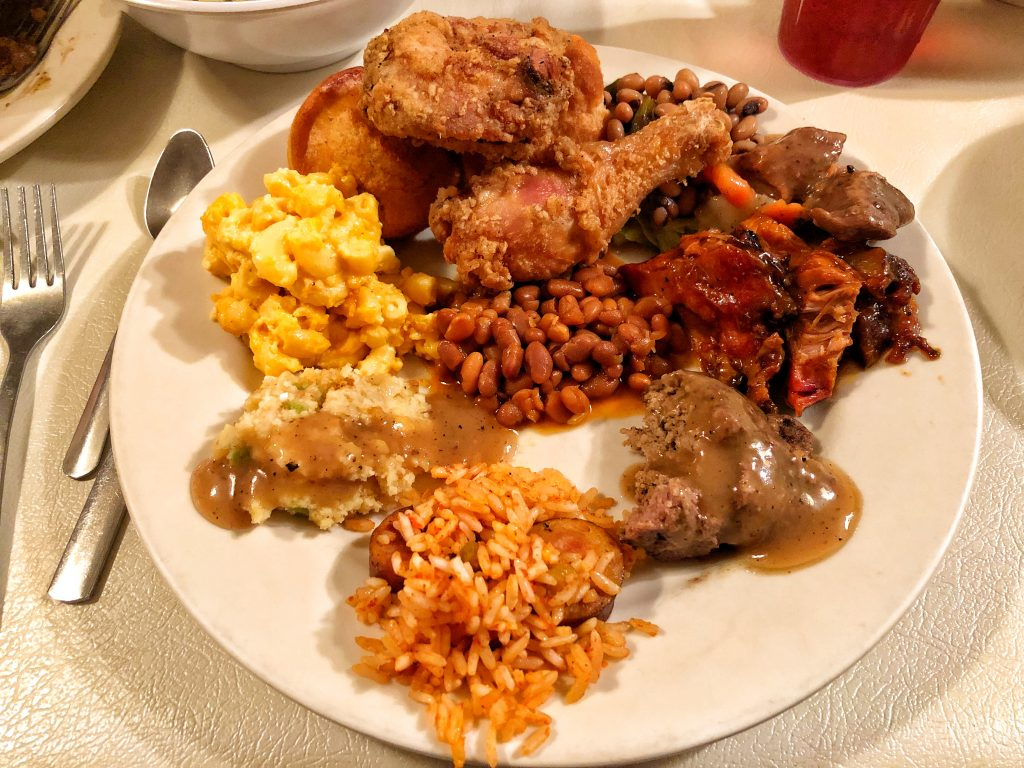 Mrs. Wilkes is a true treat for any foodie; communal family style eating and amazing food