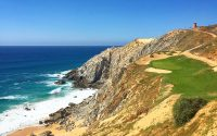 The Pueblo Bonito Golf and Spa Resorts in Los Cabos, Mexico
